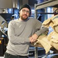 For Eric Wilkinson, Flyover Coffee Is a Labor of Love