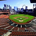 St. Louis Is One of the Best Sports Cities in the Nation