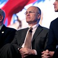 Andrew Puzder, Trump's Pick for Labor Department, Was Accused of Abusing Wife