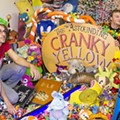 David Wolk's Cranky Yellow Takes New Form with Songs and Music Videos
