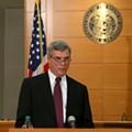 Darren Wilson Grand Juror May Not Release Confidential Info, Judge Rules