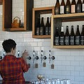 Side Project Brewing's New Tasting Room Is Now Open in Maplewood