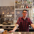 For Sardella's Jordan Howe, Coffee Is His Life's Calling