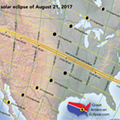 A Total Solar Eclipse Is Coming in 2017 — and St. Louis Is a Top Spot to See It