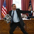 President Obama's Greatest Musical Moments