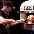 Pizza Head to Bring a New York-Style Pizzeria with a Side of Punk Rock to South Grand