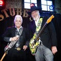Critic's Pick: Dale Watson and Ray Benson Join Forces for Sheldon Debut This Wednesday
