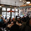 Blues City Deli Named One of the Best Eateries in America