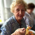 At 83, Jean Carnahan Claims a New Title: Food Blogger