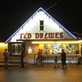 Ted Drewes' 90th Anniversary Celebration Is Today