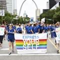 St. Louis Pride Parade Tells Police They're Not Welcome