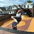 St. Louis Genius Replaces Entire Yard With Skate Park, Leaves Lawn Care Behind