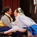 OTSL's <i>The Marriage of Figaro</i> Is a Compelling Take on the Classic