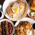 Morning Glory Diner Deliciously Reinvents the Greasy Spoon