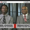 Dorian Johnson's Lawsuit Against Ferguson Remains on Hold, as Months Pass By