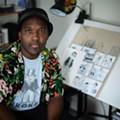 St. Louis Graphic Novel Artist Dmitri Jackson Is Hitting the Big Time
