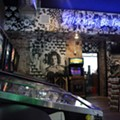 Up-Down STL, Opening Today, Brings Arcade Bar to the Central West End