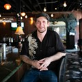 Phil Lockett, Also a Musician, Is Now All in on Bartending