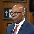 Public Safety Director Jimmie Edwards Faces Backlash From 2005 Homophobic Slur