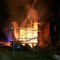 $6,000 Reward in North St. Louis Arson Cases
