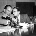 Roy Cohn Counseled America's Most Self-Serving Politicians, Even After Death