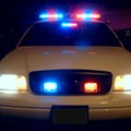 St. Louis County Cop Who Hit Child During Chase Didn't Have Emergency Lights On