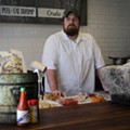 For Peacemaker's John Messbarger, Lobster Is Inspiration