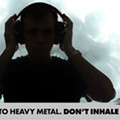 Period-Tracking Missouri DHHS Director Wants You to Listen to Heavy Metal