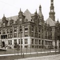 St. Louis Then and Now: St. Louis City Hall Downtown