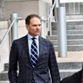Steve Stenger's Moneyman John Rallo Asks for Coronavirus Release From Prison