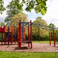 St. Louis County Playgrounds Are Reopening Monday