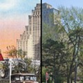 St. Louis Then and Now: The Chase Park Plaza on Kingshighway