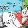 The Artists' Way: St. Louis Muralists Take Over Washington University Underpass