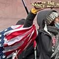 Missouri's Emily Hernandez Took Nancy Pelosi's Sign in Capitol Riot, Feds Say