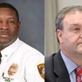 Hartmann: St. Louis County Police Commander's Lawsuit Lays Bare Racism