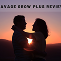 Savage Grow Plus Reviews – Does Savage Grow Plus Ingredients Really Work For Male Enhancement?