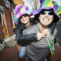 10 Things to Do This Weekend, from Mardi Gras to More Sober Options