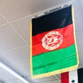 St. Louis Grocery Store Global Foods Hosting Fundraiser for Afghan Refugees