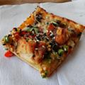 'ZZA Is Now Serving Fast, Casual, Oblong Pizza in Skinker-DeBaliviere
