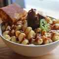 Mak's Pub and Grub Brings Creative Mac & Cheese to South City