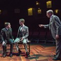 <i>Never the Sinner</i>, Now at the New Jewish Theatre, Revisits Leopold and Loeb