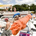 'Anchor' App Brings Uber-Style Boat-Sharing to the Lake of the Ozarks