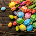 St. Louis Is the Best City in the U.S. for Celebrating Easter