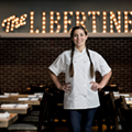 Samantha Mitchell Is the Libertine's New Executive Chef
