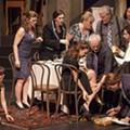 At St. Louis Actors' Studio, <i>August: Osage County</i> Is a Tour de Force