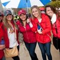 Psst, Cardinals: Women Love Baseball, Too