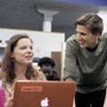 It's Tough Being a Woman in Tech. CoderGirl's Mentors Hope to Change Just That