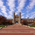 Wash. U Has Most Beautiful College Campus in Missouri, Says Buzzfeed