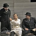 <i>The Trial</i> Brilliantly Brings Kafka to Life as an Opera in Its U.S. Premiere