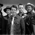 Old Crow Medicine Show Will Perform Dylan's <i>Blonde on Blonde</i> In Its Entirety Tonight at the Pageant